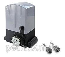 Электропривод для откатных ворот AN-MOTORS ASL 2000 KIT