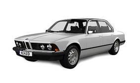 BMW 7 E23 Седан (1977 - 1986)
