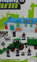"""Игровой набор """"Счастливая ферма"""""""