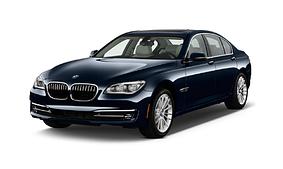 BMW 7 E65, E66
