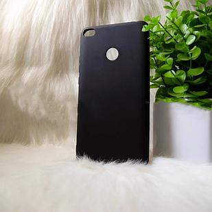 Чехол Xiaomi Mi Max 2 черный