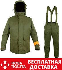 Костюм мисливський GRAFF 661-O/761-O XL