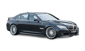 BMW 7 F01, F02