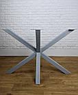 """Ніжка для столу металеві """"Кілки"""" від виробника, фото 5"""