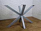 """Ніжка для столу металеві """"Кілки"""" від виробника, фото 6"""