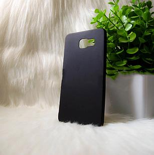 Чехол Samsung A510 A5 2016 черный