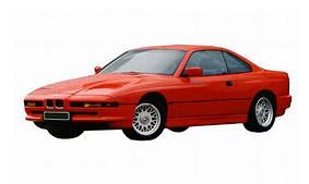 BMW 8 E31 (1990 - 1999)