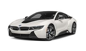 BMW i8 L12 Купе (2008 - 2015)