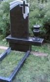 Установка надгробных памятников в Луцке