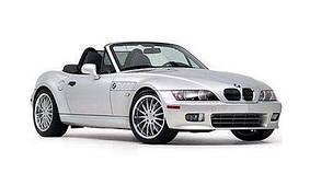 BMW Z3 E36 Роадстер (1995 - 2003)