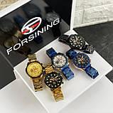 Механические часы Forsining FSG6909, фото 7