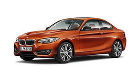 BMW 2 F23