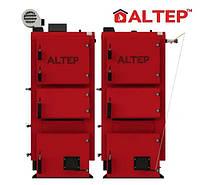 Твердотопливный котел Altep Duo, Альтеп Дуо 19 кВт, механика, фото 1