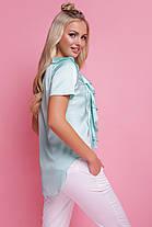 Женская  блуза Сиена д/р Размер  S, фото 3