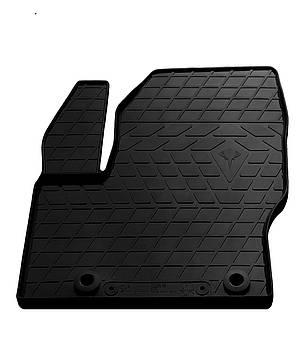 Водительский резиновый коврик для Ford  C-max 2011- Stingray