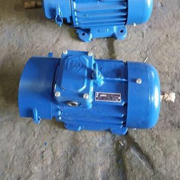 Крановый Электродвигатель МТF(Н) 011-6 1,4кВт/950об.мин