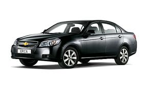Chevrolet Epica (2005 - 2011)