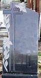 Изготовить оригинальный гранитный памятник в Луцке, фото 3