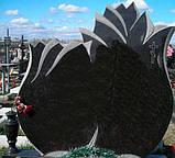 Виготовити оригінальний гранітний пам'ятник у Луцьку, фото 5
