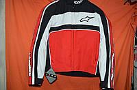 Качественная мотокуртка текстильная Alpinestars T-DYNO WATER PROOF размер L