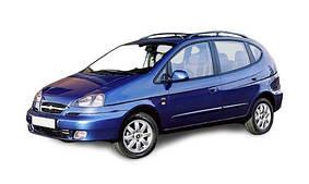 Chevrolet Tacuma/Rezzo (2000 - 2008)