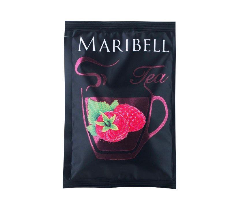 Чай концентрат Малина Maribell 50г