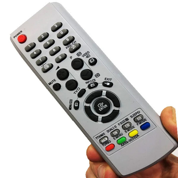 Пульт для телевізора SAMSUNG AA59-00332A