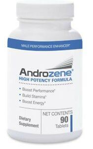 Androzene (Андрозен) - капсулы для потенции
