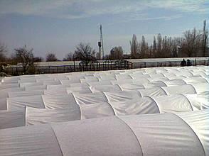 Агроволокно Р-50 белое 3,2 м х 50 м, фото 2
