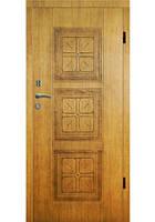 Вхідні двері Булат Каскад модель 314, фото 1