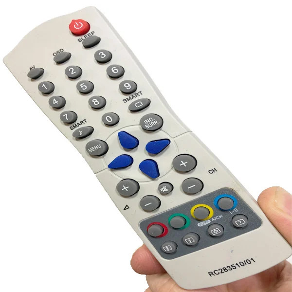 Пульт для телевизора Philips RC-2835-01
