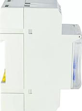 Таймер тижневий електронний з прозорою кришкою THC15-TC, фото 2