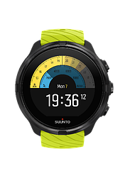GPS-часы для мультиспорта SUUNTO 9 LIME