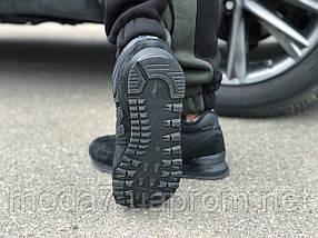 Мужские зимние кроссовки New Balance реплика, фото 2