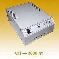 Стабилизатор напряжения Гарант CH — 1200