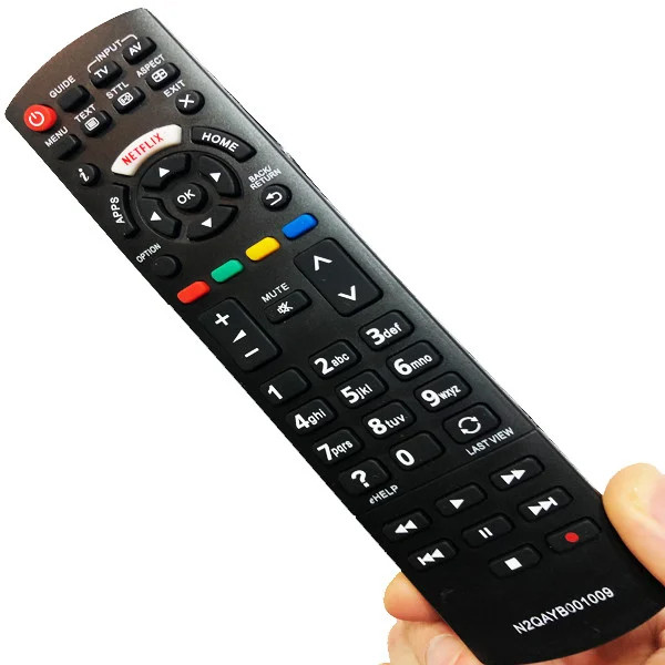 Пульт для телевізора Panasonic N2QAYB001009