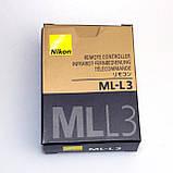 Бездротовий Пульт JJC C-N1 for Nikon, фото 2