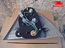 Ліхтар задній лівий зовнішній TOYOTA COROLLA 212-19K5L-LD-AE, фото 3