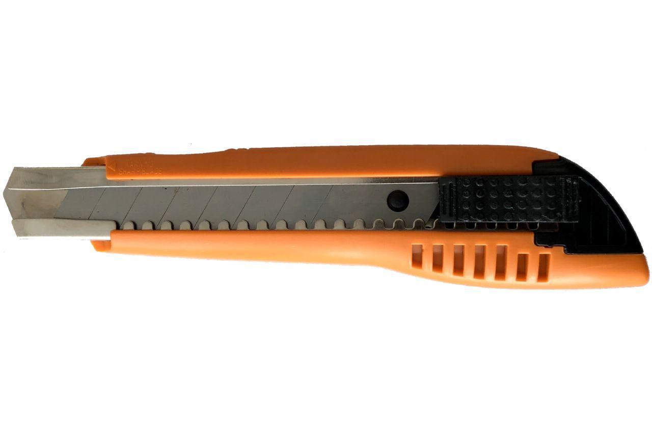 Нож LT - 18 мм усиленный 1 шт.