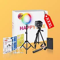 Сюрприз боксы HAPPY BOX