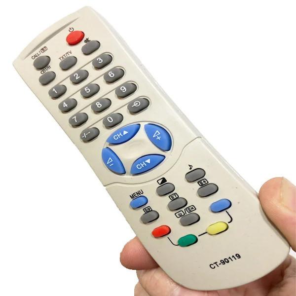 Пульт для телевизора Toshiba CT-90119