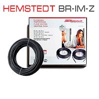 Кабель Hemstedt BR-IM-Z 17 Вт/м нагревательный одножильный