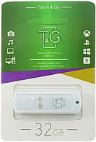 T&G 32 GB 011 Classic series White (TG011-32GBWH)