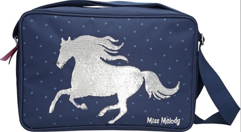 TOP Model Сумка спортивна Miss Melody з паєтками (сумочка ТОП Модел с паетками Depesche 10279_A1  Лошадка)