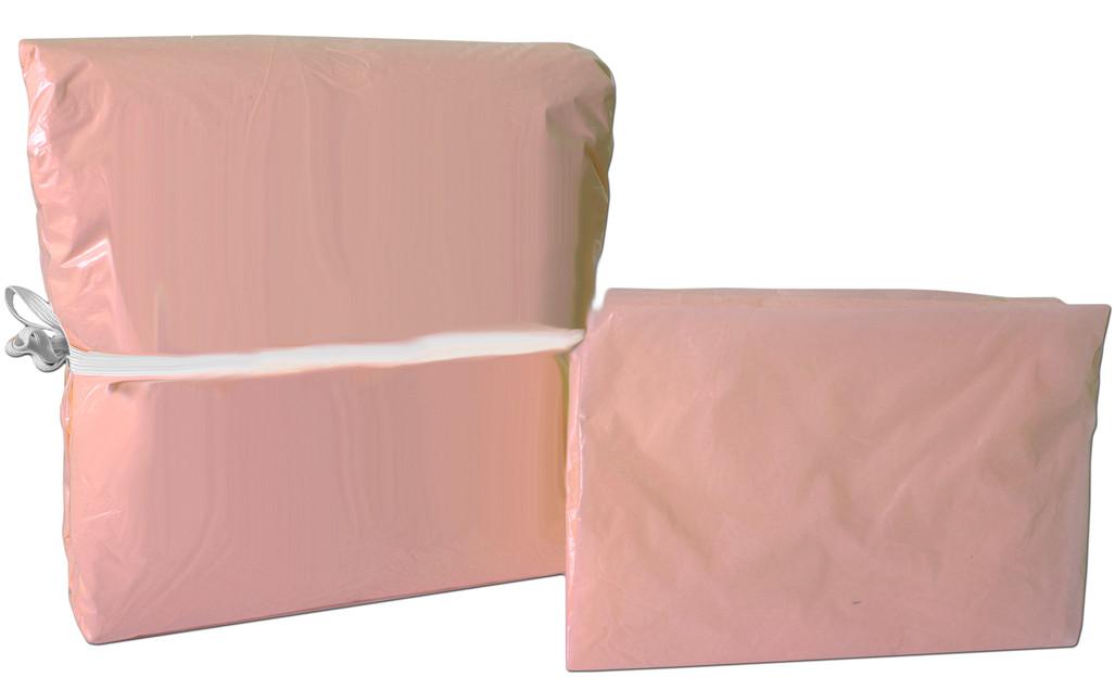 Чехлы на ванночку для педикюра (с 1 общей резинкой) 100 шт/уп
