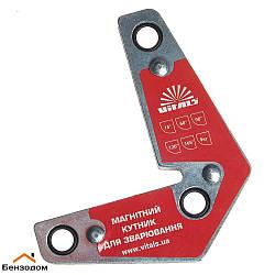 Магнитный угольник для сварки Vitals CM - 9 кг