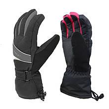 Перчатки с подогревом каждого пальца и ладони WARMSPACE-P4 3,7V + аккумуляторы 3600мАч + зарядное, 40-50 С