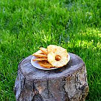 Ананас сушеный (без сахара), фото 1