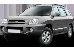 Santa Fe 1 2000-2006
