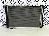 Радиатор кондиционера Mercedes W212/X204/C207 A2045000654, фото 2